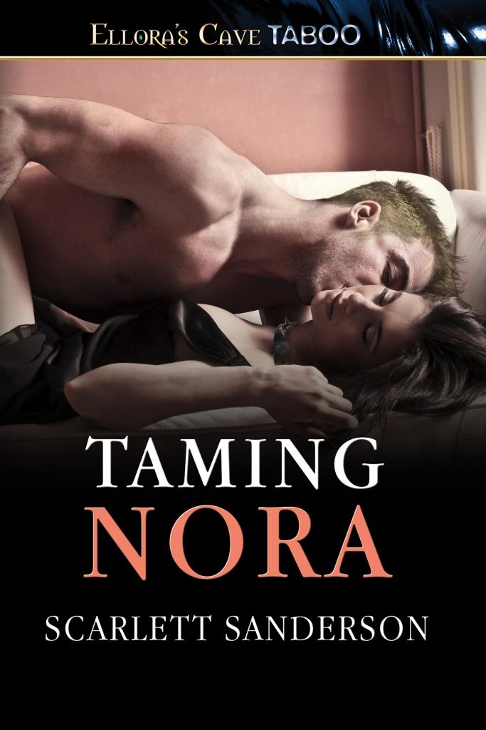Taming Nora-highres