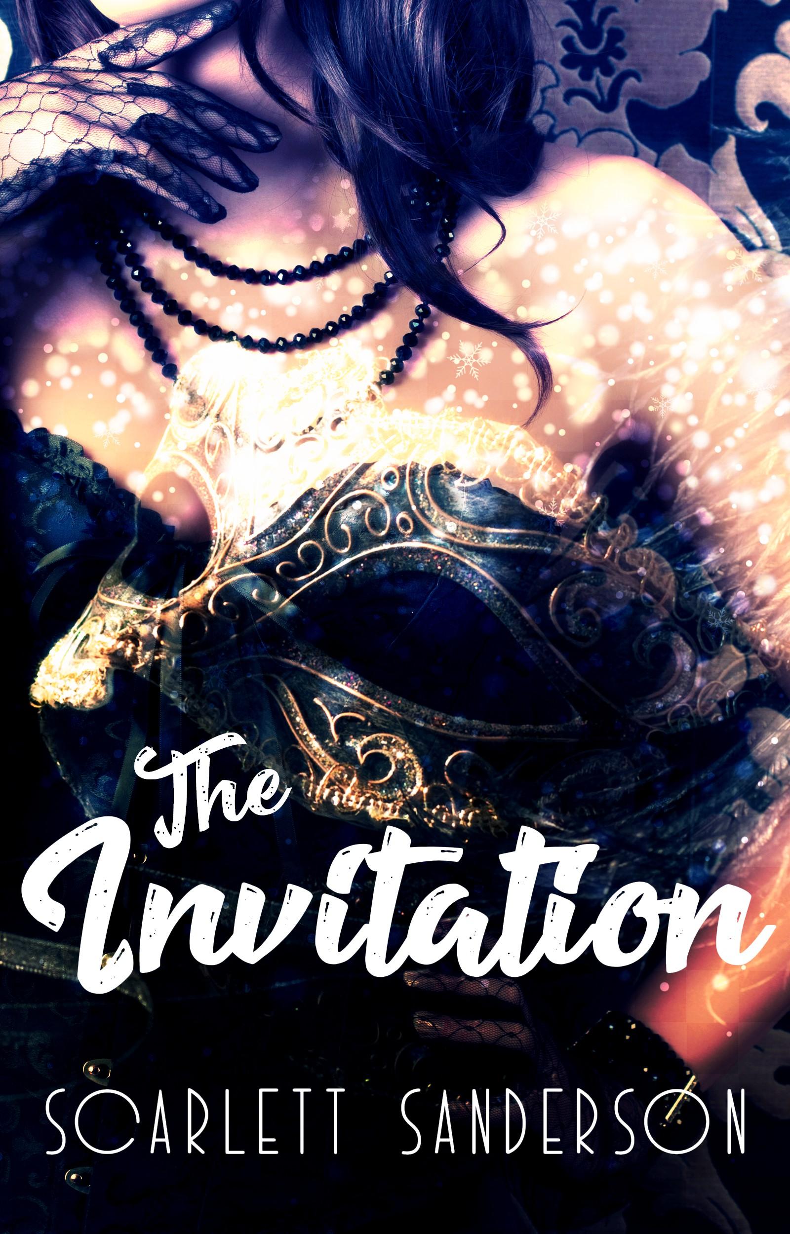 THE INVITATION EBOOK COVER