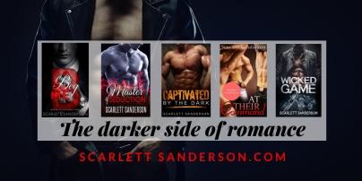 Scarlett Sanderson.com